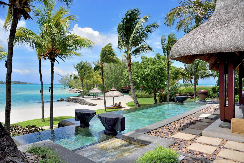 Beah Villa - Terrace Let