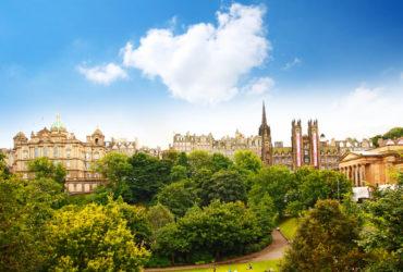 Edinburgh-Princes-Gardens