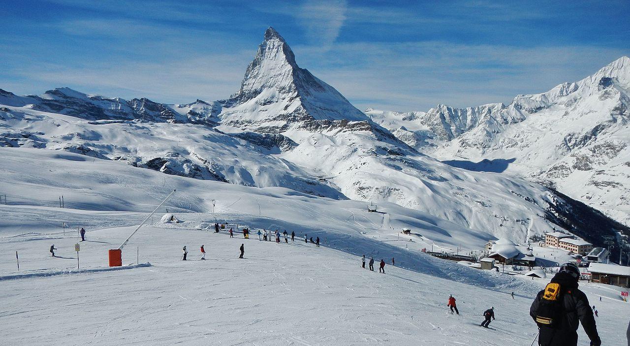 Церматт-–-элитный-горнолыжный-курорт