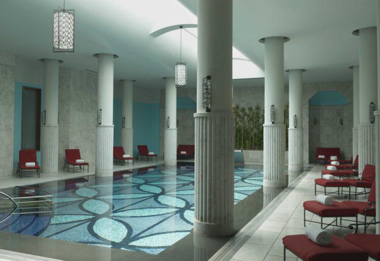Four Seasons Hotel Istanbul At The Bosphorus 6