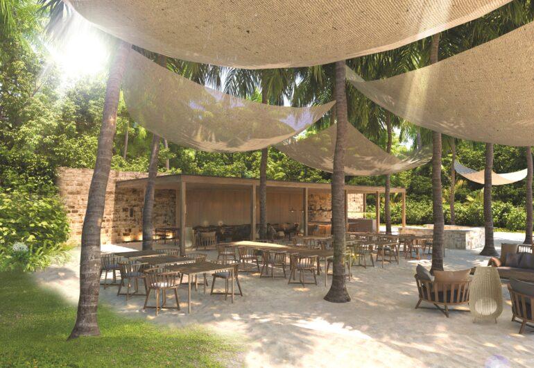 Patina Maldives, Fari Islands - Helios